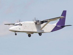 FEDEX CARGO PLANE MAKES EMERGENCY LANDING AT SEA. (UPDATED)
