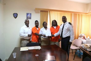 TelEm Group supports spiritually uplifting program for prison inmates.