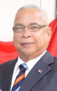 Integrity remains priority for Gumbs cabinet.