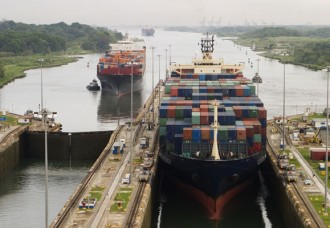 Port St. Maarten welcomes inauguration of Expanded Section of Panama Canal.