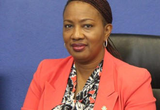 Dishonoring women and youths will not be tolerated --- Minister of EYS Silveria Jacobs.