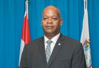Minister of Tourism De Weever calls on interested persons to apply for CTO Scholarships and Study Grants.