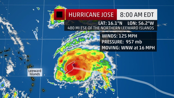 hurricanejose8am08092017